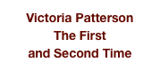 Victoria Patterson